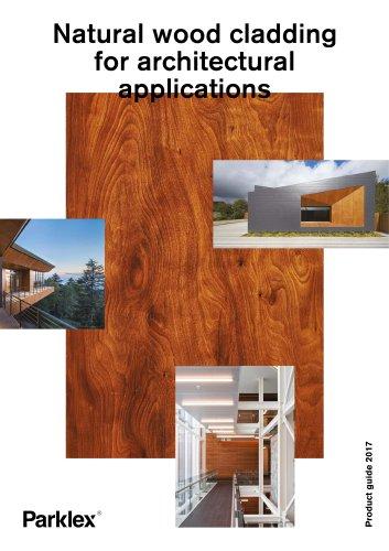 Product Guide Parklex International Pdf Catalogs