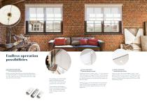 ROLLER BLIND SYSTEMS - 3