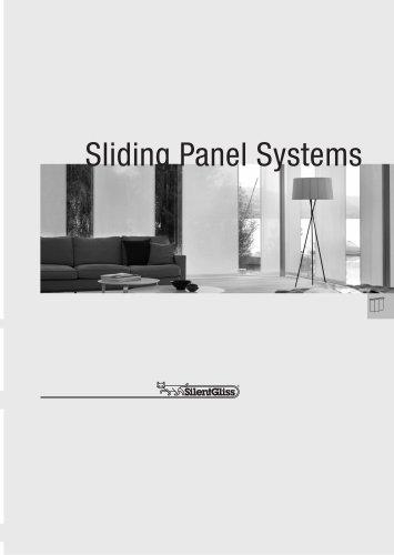 Sliding Panel Systems