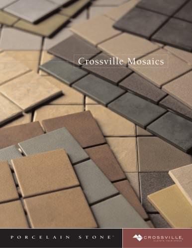 Crossville Mosaics