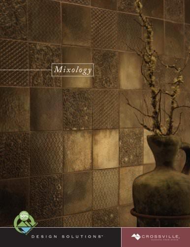 Mixology Brochure