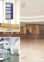Modular sign systems and display stands - 10