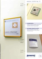 Modular sign systems and display stands - 17