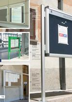 Modular sign systems and display stands - 18