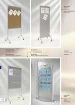 Modular sign systems and display stands - 20