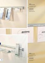 Modular sign systems and display stands - 22