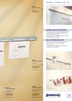 Modular sign systems and display stands - 23