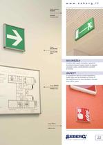 Modular sign systems and display stands - 25