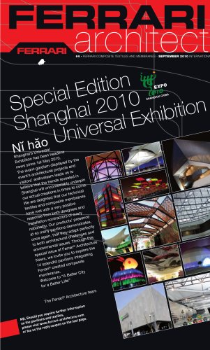 ARCHITECTURE NEWS SHANGHAI