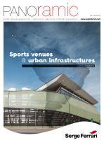 Sport venues - Latin America - 1