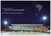 Sport venues - Latin America - 3