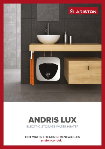ANDRIS LUX