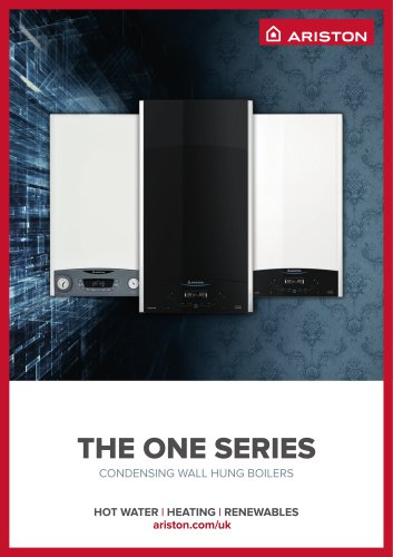 THE ONE SERIES