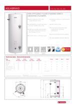 Water Heater - 11