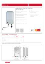 Water Heater - 8