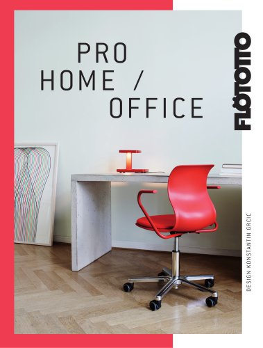 PRO HOME OFFICE