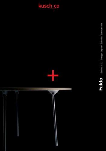 Series 3100 Faldo