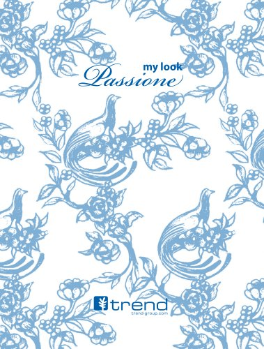 """My Look """"Passione"""" 2012"""