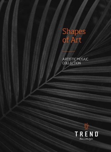 Shapes of Art 2018