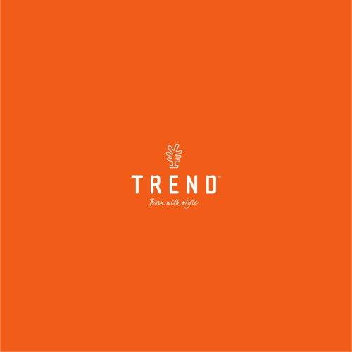 TREND Brochure 2018