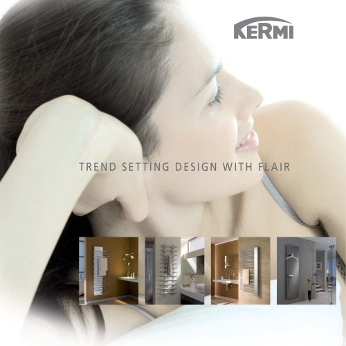 TREND SETTING DESIGN WITH FLAIR