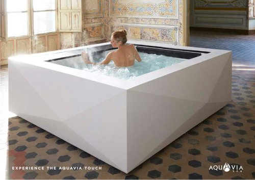 Aquavia Catalogue 2018