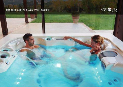 Aquavia Spa Catalogue 2017