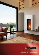 Fireplaces - 1