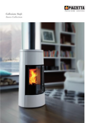 Stoves Collection