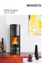 WOOD STOVES_STUFE A LEGNA - 1
