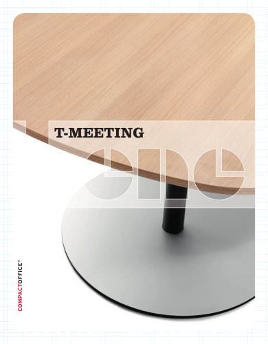 t - meeting