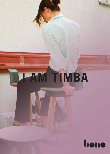 TIMBA