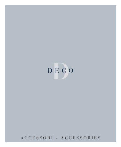 Deco pages 145/154