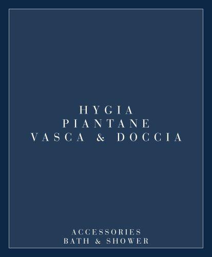 Hygia piantane vasca and doccia