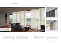 PANEL BLINDS - 4