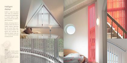 Vertical blinds - 4
