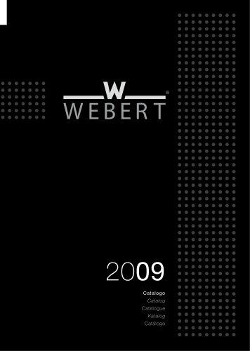 General Catalogue 2009