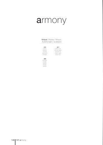 Retri : armony