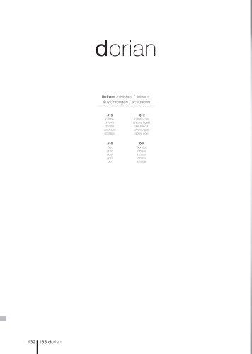 Retri : dorian