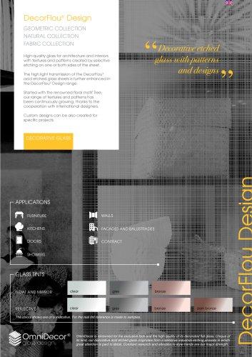 DecorFlou design