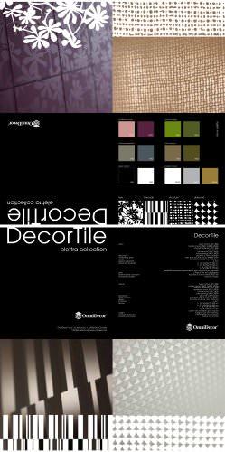 DECORTILE - ELECTRA COLLECTION