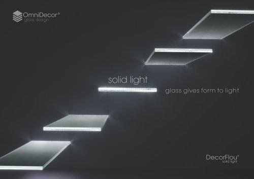 solid light