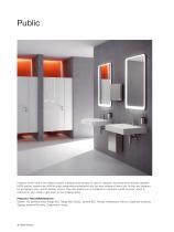 HEWI Catalogue Sanitary 2020 - 10