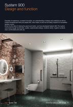 HEWI Catalogue Sanitary 2020 - 2