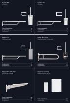 HEWI Catalogue Sanitary 2020 - 4