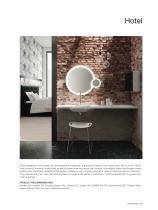 HEWI Catalogue Sanitary 2020 - 9