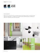 HEWI Hardware Catalogue 2020/21 - 10