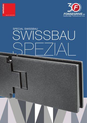 News Swissbau 2018