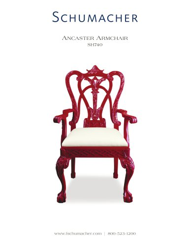 Ancaster Armchair