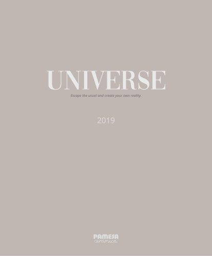 UNIVERSE 2019
